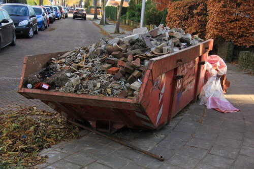 Skip Hire – A Professional Service You Need!