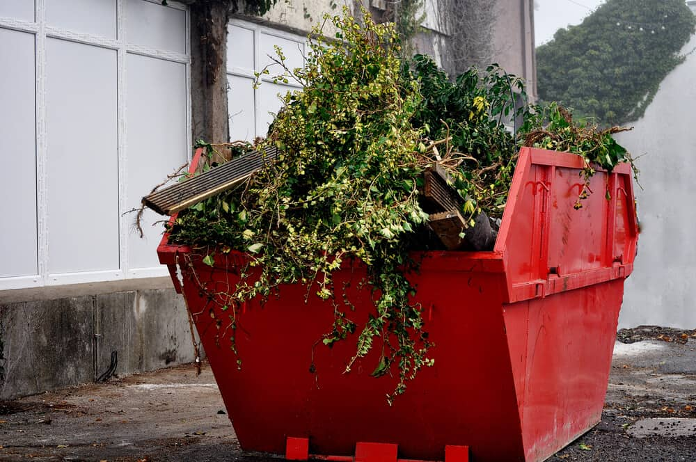 Domestic Skip Hire Cardiff