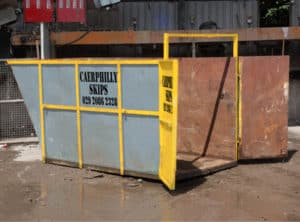Skip Hire In Blackwood