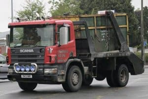 Reliable Skip Hire Cardiff