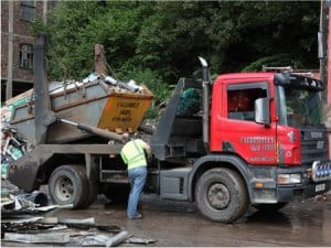 Affordable Skip Hire Cardiff