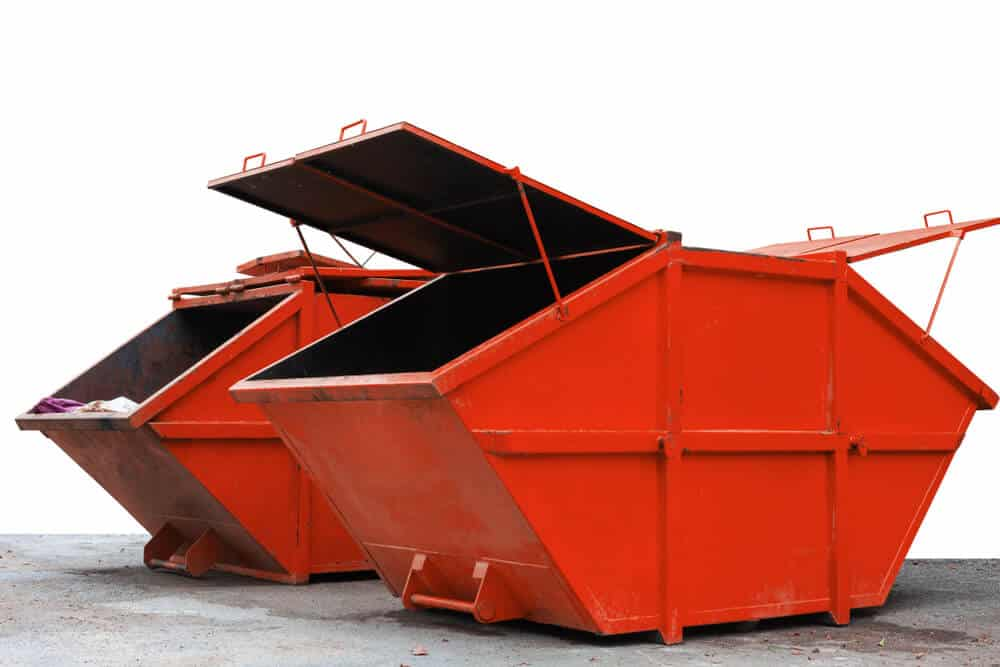 Easy Skip Hire In Cardiff